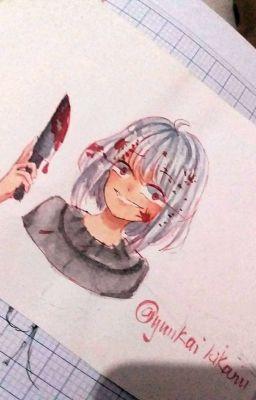Đọc truyện Yuukai Artbook