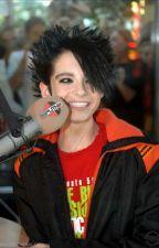 Tokio Hotel, ja i ty by Lauraauoergfgrougesh