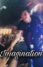 Imagination. || Shawn Mendes. by melaaniasroma