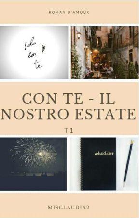 Con te - Il nostro estate by misclaudia2