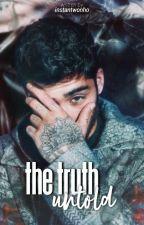 the truth untold || z.m. by devilishalien