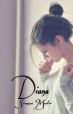 Diana |N.H.| by Siennaajamarie