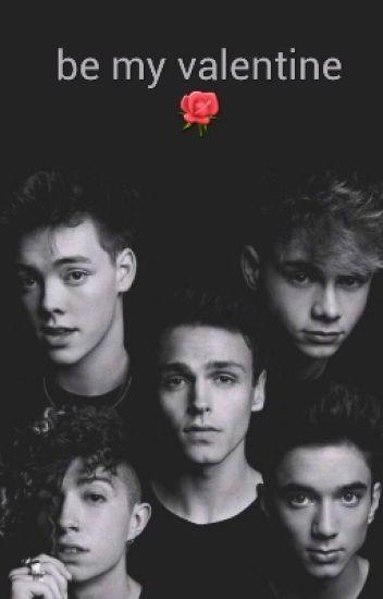 Be my valentine // WDWff Deutsch // Zach