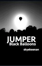 Jumper: Black Balloons by skyekeenan