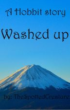 Washed up - A Hobbit story by TheSpottedCreature