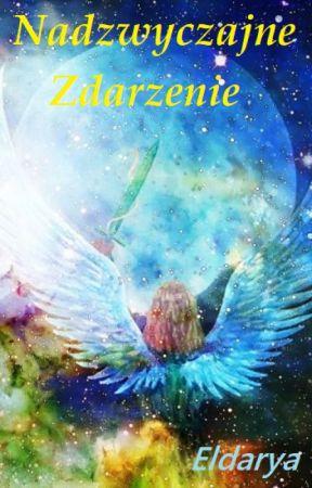 Nadzwyczajne Zdarzenie (Eldarya) by ZuziaNowogrska