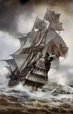 Once Upon A Time: A Spanish Galleon by AnneBreeCaitlin