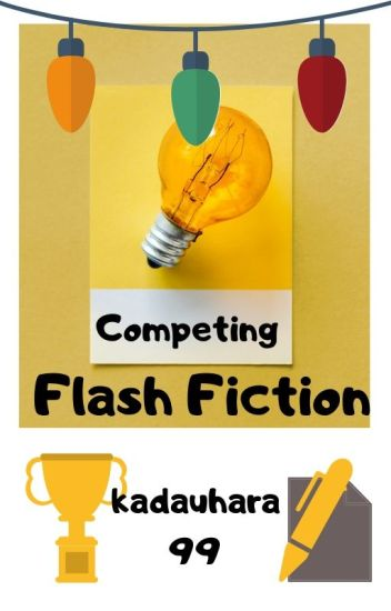 Competing Flash Fiction