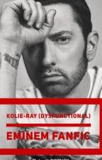 Kolie-Ray - Dysfunctional by poptarts01