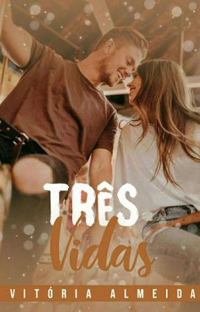 TrApart2 - Three Lives² by VicAlmeida_