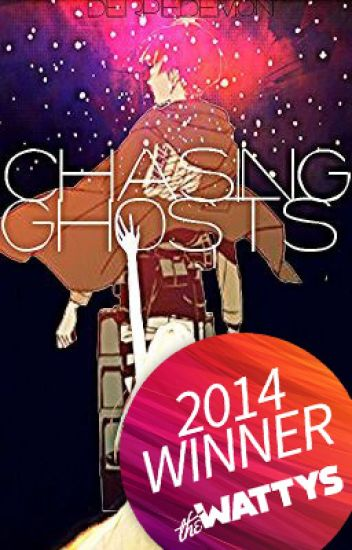 Chasing Ghosts [Attack on Titan](Wattys 2014 Winner)