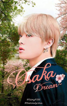 Osaka dream | NCT [YuTae] -Editando- by Kaimy14388