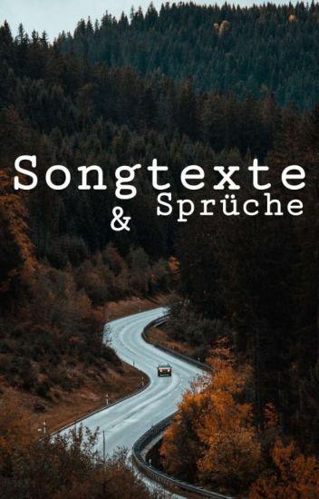 Songtexte Sprüche Endlose Dialoge Wattpad