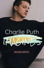 Charlie Puth Imagines ❤️ by sparkleputhmendes