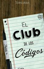 El Club de los Códigos. // FRERARD by ternurah