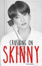 Crushing on Skinny | VKook by kpop_baee_