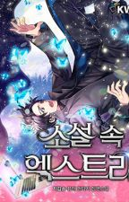 The Novel's Extra (Novel PT-BR) by panda_kox
