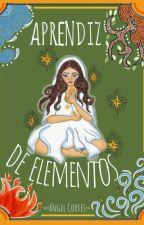 Aprendiz de Elementos by SinAcentoAngel