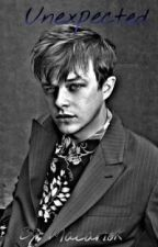 unexpected -Dane DeHaan fanfiction- by macariok