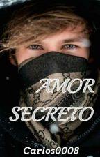 AMOR SECRETO  by Carlos0008