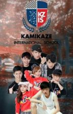 Kamikaze High School International by lizzie1040