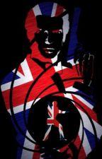 James Bond 007 : TimeFire by RayFinn