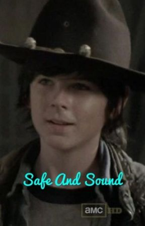 Safe and sound ~ Carl Grimes  by punk_rocker_fandoms