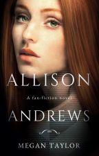 Allison Andrews by LaVieEnPink