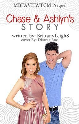 Best Friends- Chase and Ashlyn's story (Prequel to My Best Friend is a Vampire)