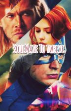 SoulMate To Twelve  by DontPanicKim100