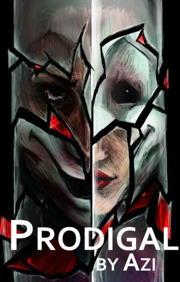 Prodigal - Book III