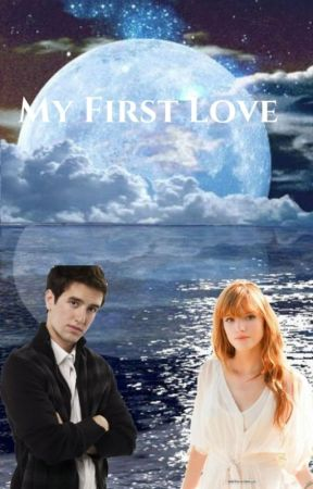 My First Love (Regan) by RebecaNapoli