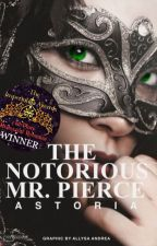 The Notorious Mr. Pierce by LunarCelestis