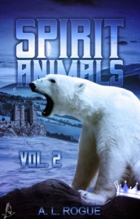 Spirit Animals Vol. 2 by XXrogueXlucyXX