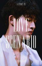 love scenario {kim hanbin} by rayofhanbin