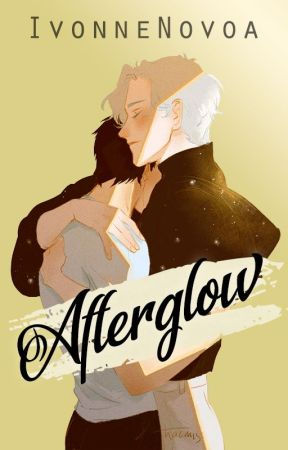 Afterglow [Yuri!!! on Ice Fanfic] by IvonneNovoa
