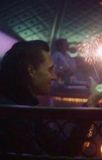 Tom Hiddleston Imagines by LokiNoir101