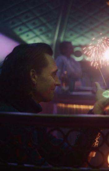 Tom Hiddleston and Characters Imagines - Yuri Loki Hiddles