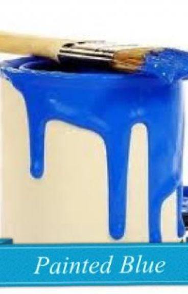Painted Blue