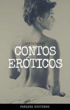 Contos eróticos. by fabianecoutinho