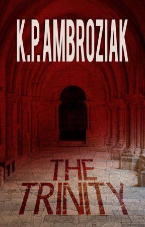 THE TRINITY by kpambroziak