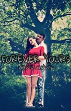 Forever Yours [ Harry Potter Fanfic/ Charlie Weasley Love Story] by Hime_chan10
