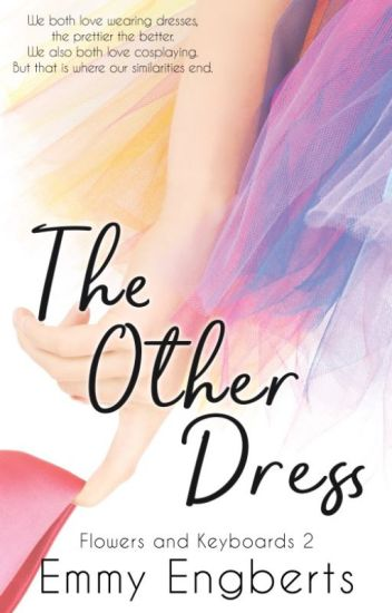 The Other Dress (✔ Complete) {trans girl x crossdressing boy}