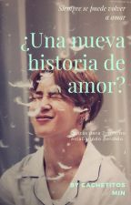 ¿Una nueva historia de amor? O.S JiKook by CachetitosMin