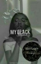 My Black Beauty  by Georgia_135