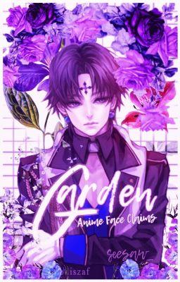 Garden Anime Face Claim Females Wattpad