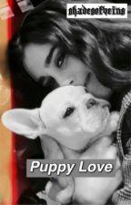 Puppy Love | Lauren/You by Kay_T27