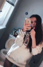 FALLING → ZACH HERRON by desirablcs