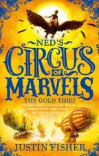 NED'S CIRCUS OF MARVELS; THE GOLD THIEF by Amelia-Nguyen