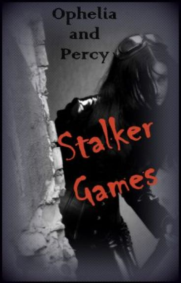 Stalker Games by Percikingdawn